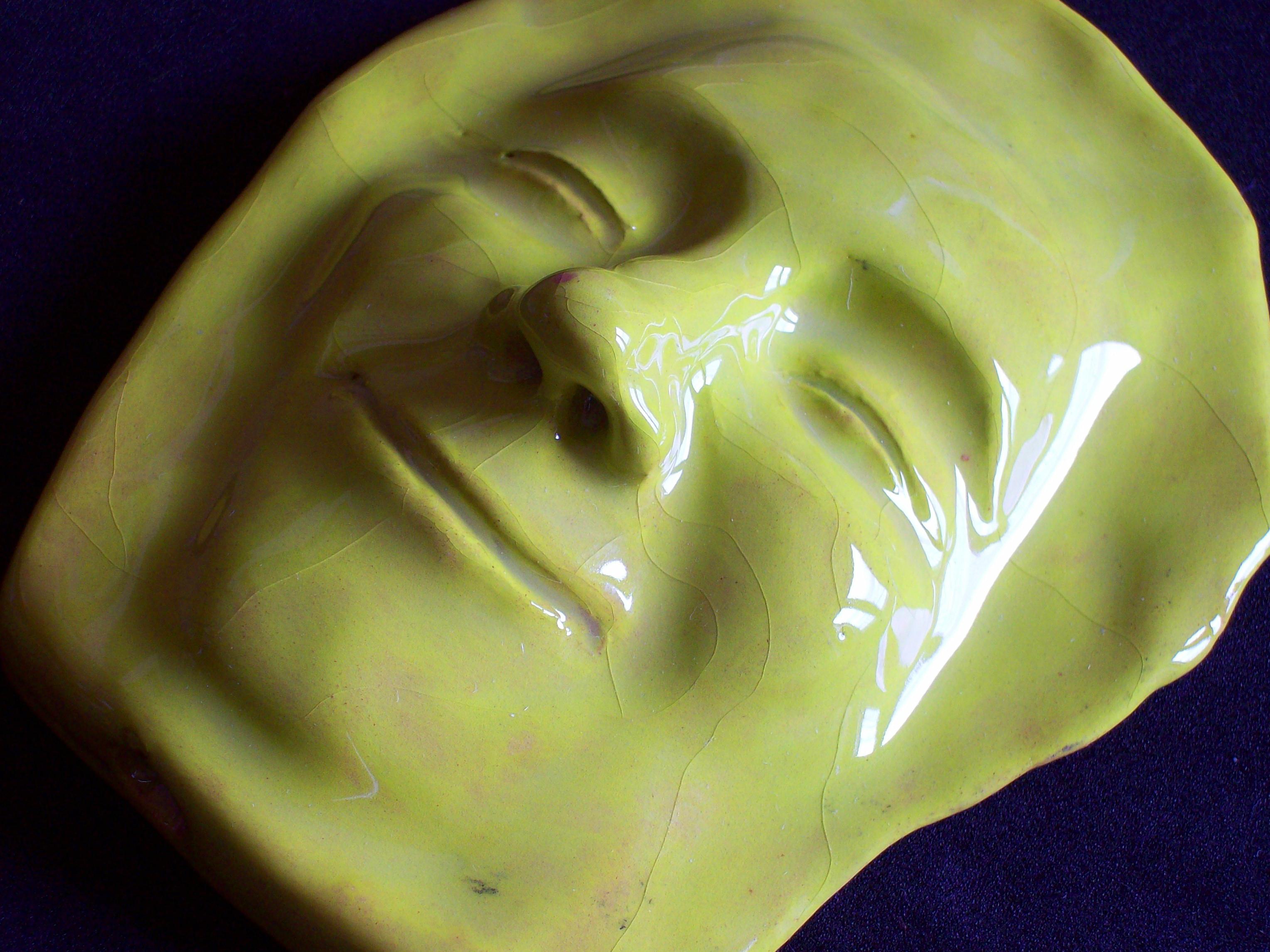 Sognatore (giallo)