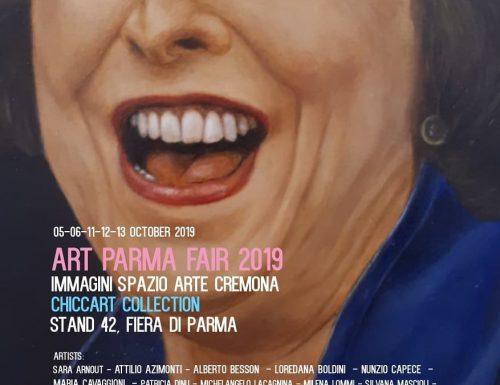 ArtParmaFair ottobre 2019